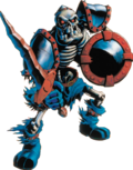 Stalfos (Ocarina of Time)