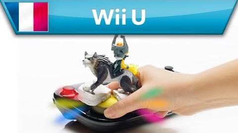 The Legend of Zelda Twilight Princess HD - amiibo