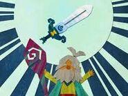 Épée Spectral (Siwan)