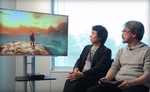 Aonuma y Miyamoto Zelda Wii U