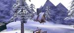 Village dans la Montagne MM