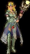 Zelda costume PH&ST HWL