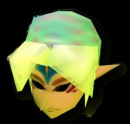 Gesicht der grimmigen Gottheit (Maske)-Screenshot