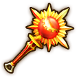 Hyrule Warriors Legends Sand Wand Nice Sand Wand (Level 3 Sand Wand)
