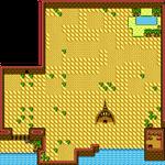 Samasa Desert