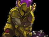 Soldato di Ferro