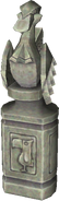Statue d'Oiseau SS 5