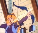 Arco azul serie animada