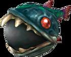 Bomb Fish - Water Bomb