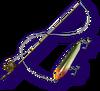 Caña de Pescar MM3D