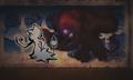 Cya poseída por Ganondorf