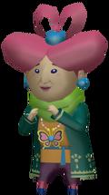 Mrs Mary figurine