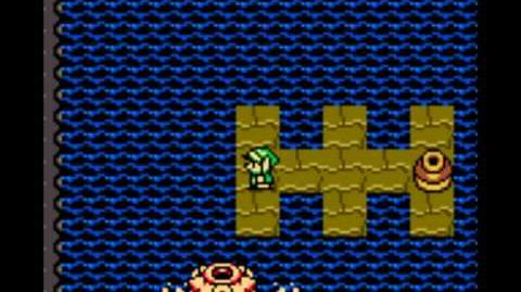 Zelda Oracle Of Ages - Boss 6 Octogon-0