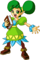 Farore (Oracle of Ages & Oracle of Seasons).png
