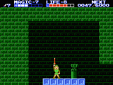 Flûte (The Adventure of Link)
