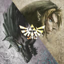 Icono The Legend of Zelda Twilight Princess HD