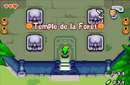 Temple de la Forêt TMC