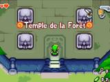 Temple de la Forêt (The Minish Cap)