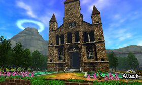 Temple of Time OoT3D