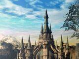 Castillo de Hyrule (Twilight Princess)