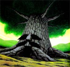 Deku-Baum (Ocarina of Time)