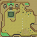 Desierto del Misterio ALttP