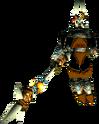 Ganon Spectral