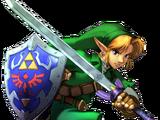 Link/Soulcalibur II