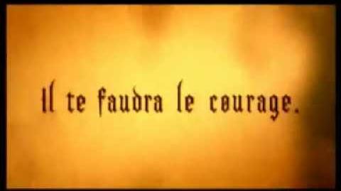 Publicité française pour Ocarina of Time nº 1 (Nintendo 64)