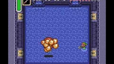 Arrghus (A Link to the Past) | Zeldapedia | FANDOM powered