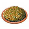 Breath of the Wild Food Dish (Curry) Curry Pilaf (Icon).png