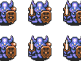 Caballero Armos (A Link to the Past)