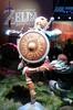 E3 2016 Arrière Statue de Link BOTW