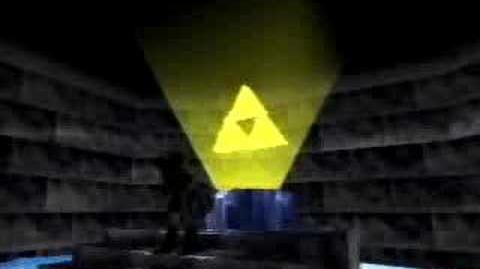 Legend of Zelda- Ocarina of Time Beta (Nintendo 64)