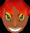 Masque Gerudo OoT3D