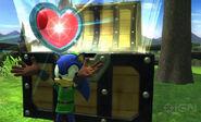 Sonic lost world legend zelda zone dlc
