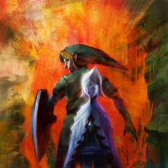 L'immagine mostrata all'E3 2009
