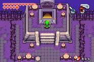 Cripta Real Entrada