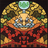 Rauru (The Wind Waker)