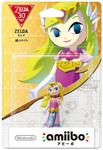 Zelda TWW amiibo JP Blister