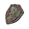 Breath of the Wild Rusty Equipment Rusty Shield (Icon)