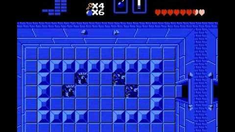 Dodongo (The Legend of Zelda)