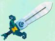 Espada del Más Allá PH