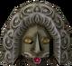 Estatua de piedra ST