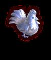 Hyrule Warriors Cuccos Silver Cucco (Dialog Box Portrait).png