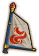 Hyrule Warriors Legends Sail Swift Sail (Level 2 Sail)