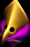 Máscara Garo MM3D