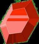 Rupia Roja TMC