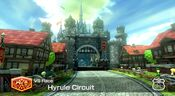 Circuito de Hyrule