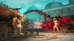 Hyrule Warriors Lugares 4